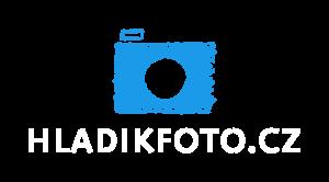 Hladík Foto - logo